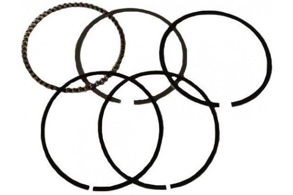 Pístní kroužky kompetní  XMOTO 250CC VZDUCH