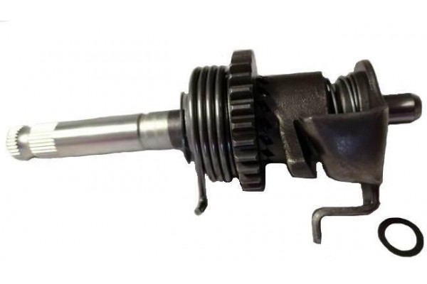 Mechanismus nožního startu XMOTO 250CC VZDUCH