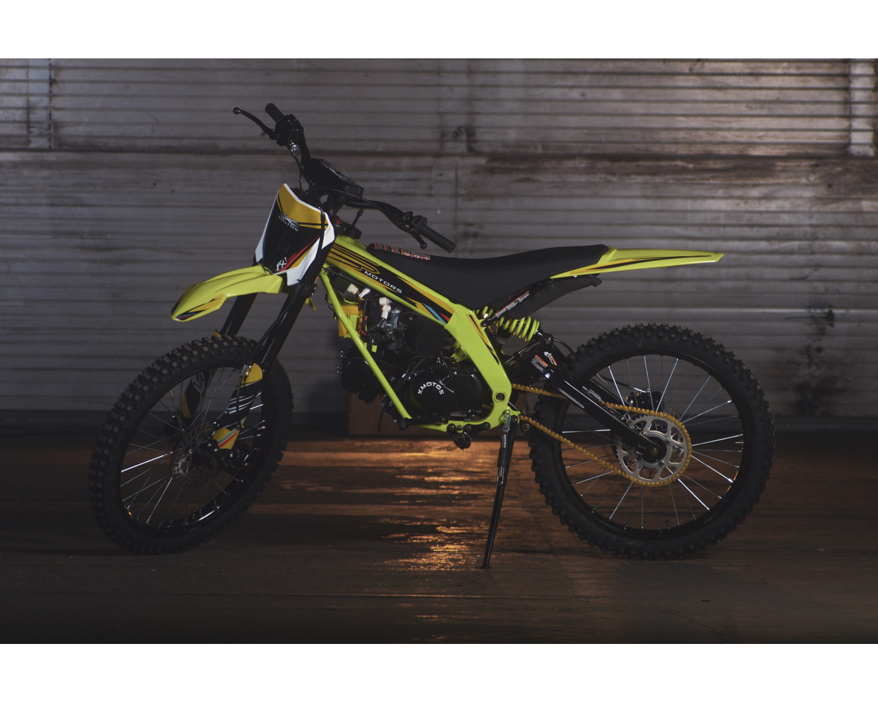 Xmotos FX1 125cc