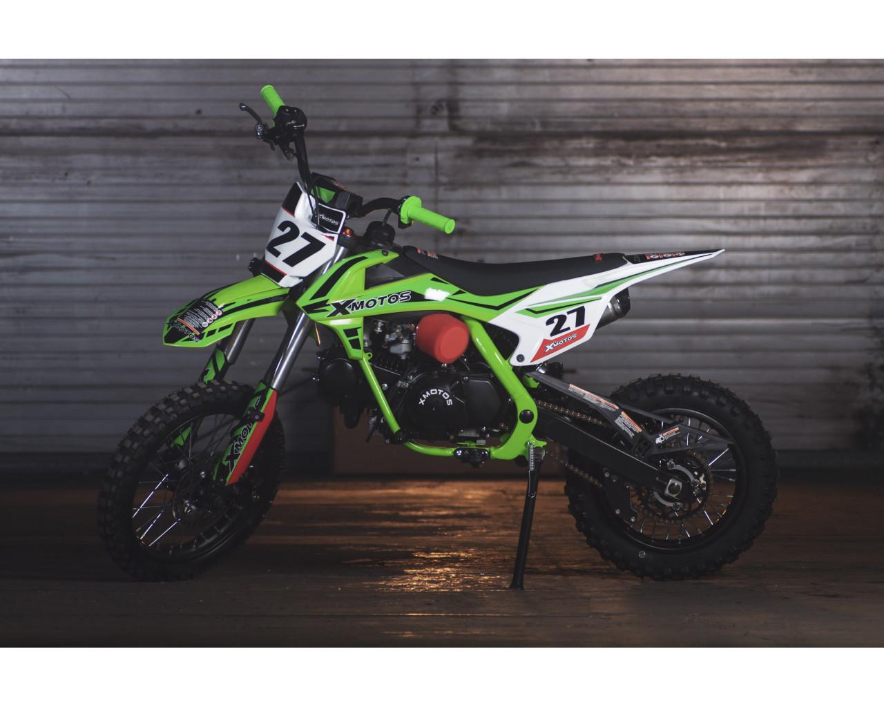 Xmotos XB27 125cc