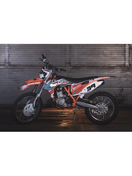 Xmotos XB39 250cc V4