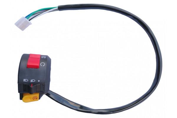 Multi-function switch XMOTOS XB88