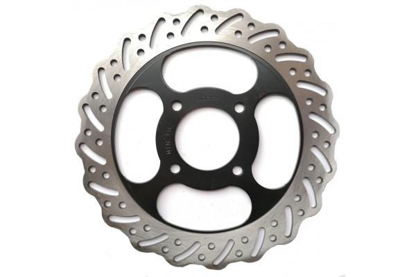 Front brake disc XMOTOS XB31/XB88