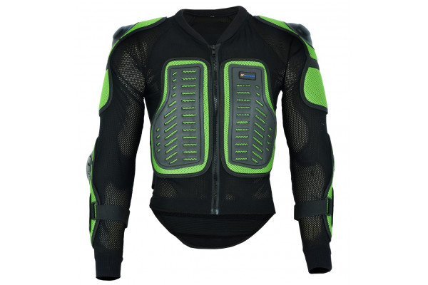 Body protection jacket XMOTOS for kids