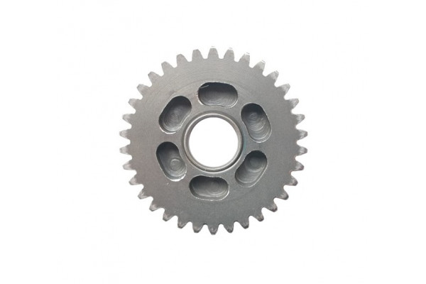 Gear type 3 XMOTOS XB29 160cc