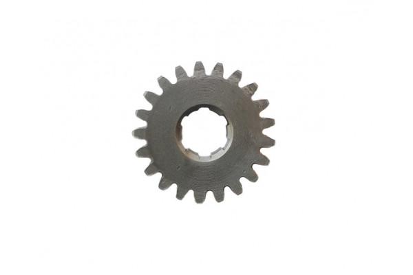 Gear type 1 XMOTOS XB29 160cc