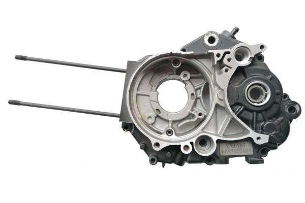 Karter motoru levý XMOTOS XB29 160cc BAZAR