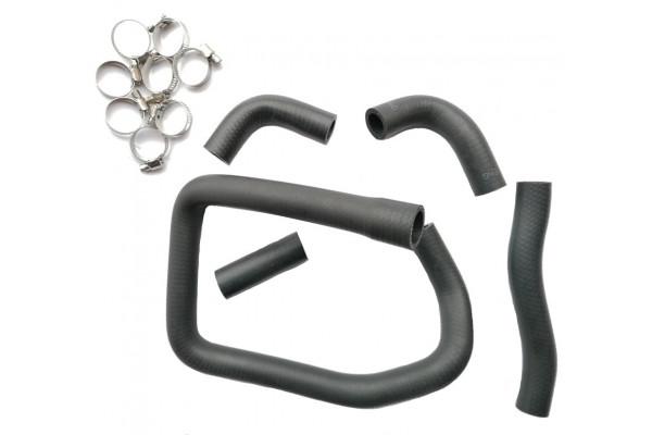 Cooler hose set XMOTOS XB37/XB39 250cc - water...