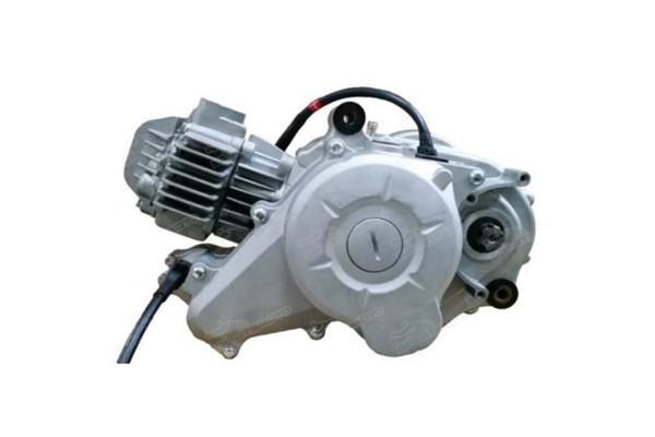 Engine XMOTOS XB20 - 60cc 4t Type: ZS1P44FMC