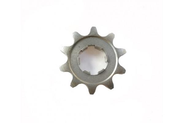 Řetězové kolečko XMOTOS XB20 - 420/10zb