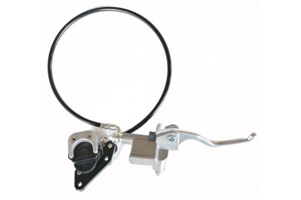 Front brake system XMOTOS XB20