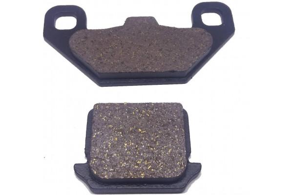 Rear brake pads XMOTOS XB27