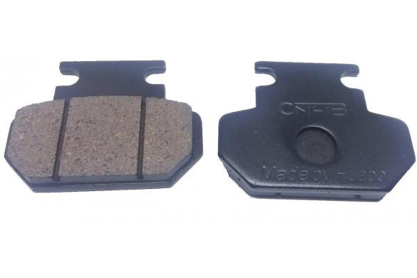Front brake pads XMOTOS XB27