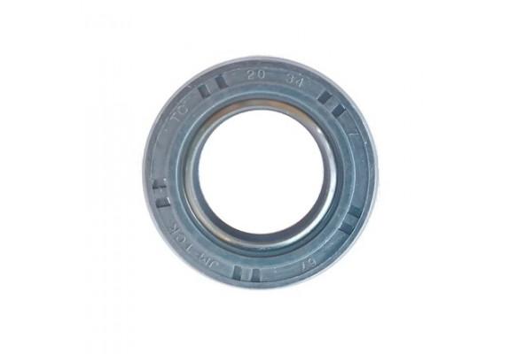 Left crankcase block oil seal (20x34x7) XMOTOS...