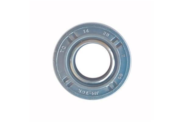 Left crankcase block oil seal (14x28x7) XMOTOS...
