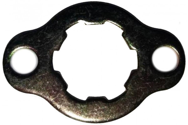 Zajišťovací podložka řetězového kolečka Xmotos XB31