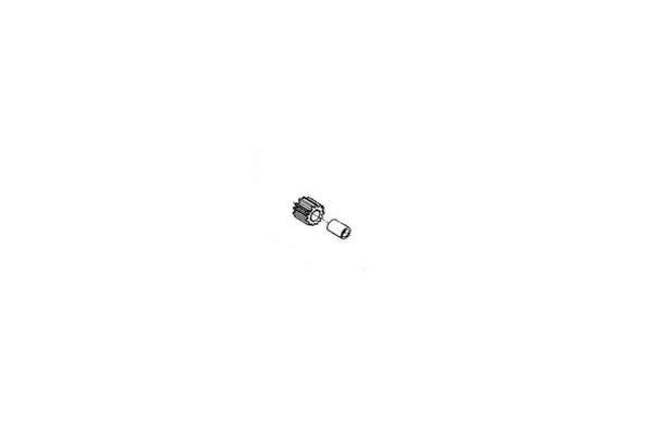 Ozubené kolo spojky 2 XB27