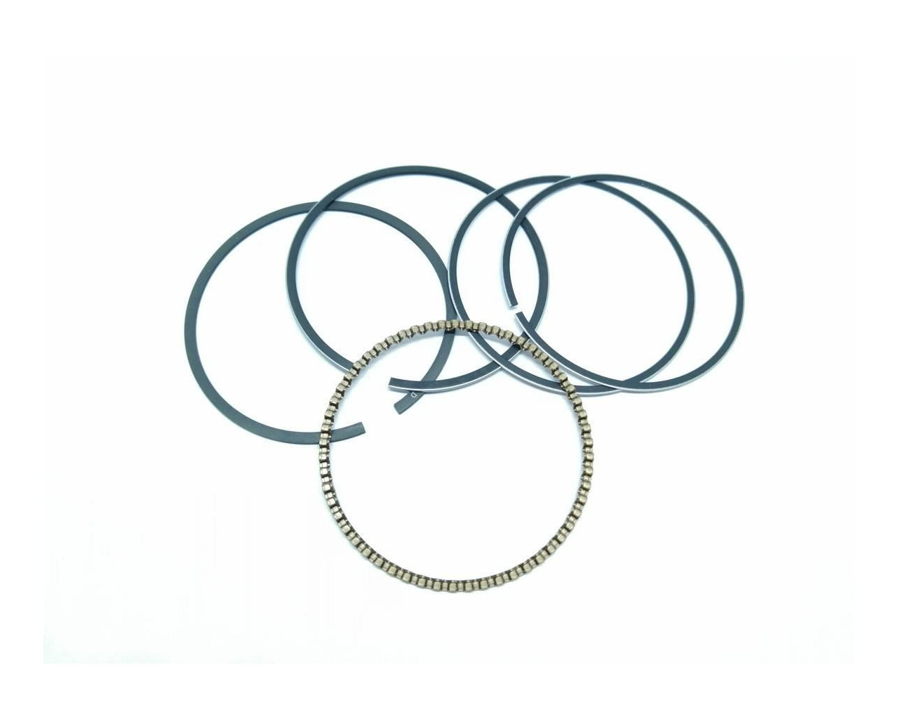 Pístní kroužky  XB27
