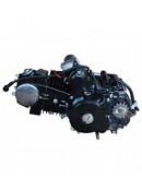 Díly motoru 125cc