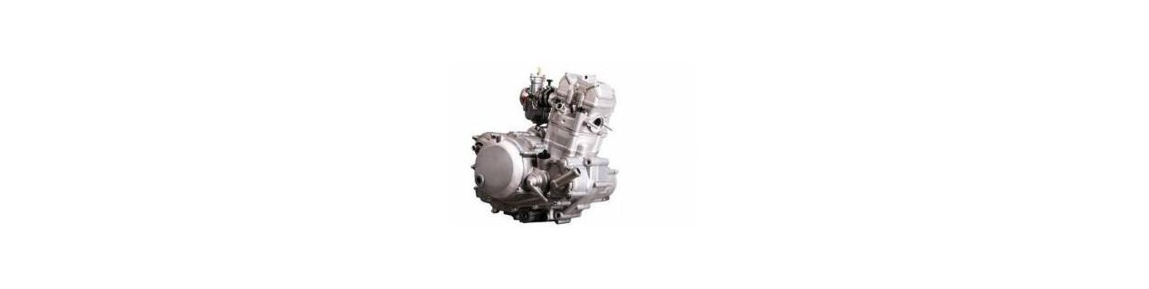 Díly motoru 250cc H2O V4