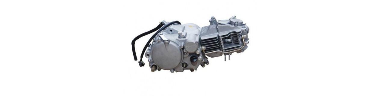 Díly motoru 160cc